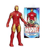 Iron man - actie figuur - titan heros - Marvel - Avengers - 15 cm