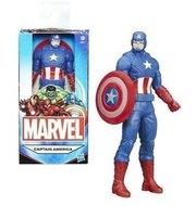 Captain America - actie figuur - titan heros - Marvel - Avengers - 15 cm
