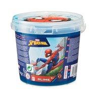 Spider-man slijm XL - Blauw -  1L