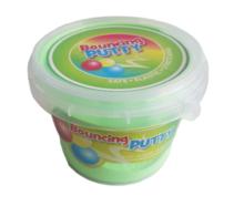 Bouncing putty - Kneedklei - Groen - Slijm